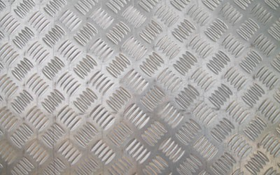 Flooring Sheets / Tread Plates
